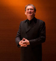 Peter Phillips, conductor